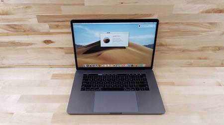"MacBook Pro 15"" 2017 i7 2.8GHz, Radeon 4GB, SSD 500GB"